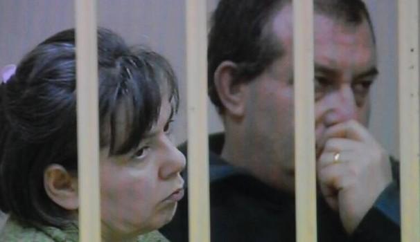 Strage di Erba, Olindo e Rosa in tribunale a Brescia