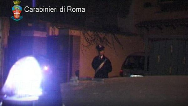Arrestato Guerino Casamonica. Era ricercato da giugno