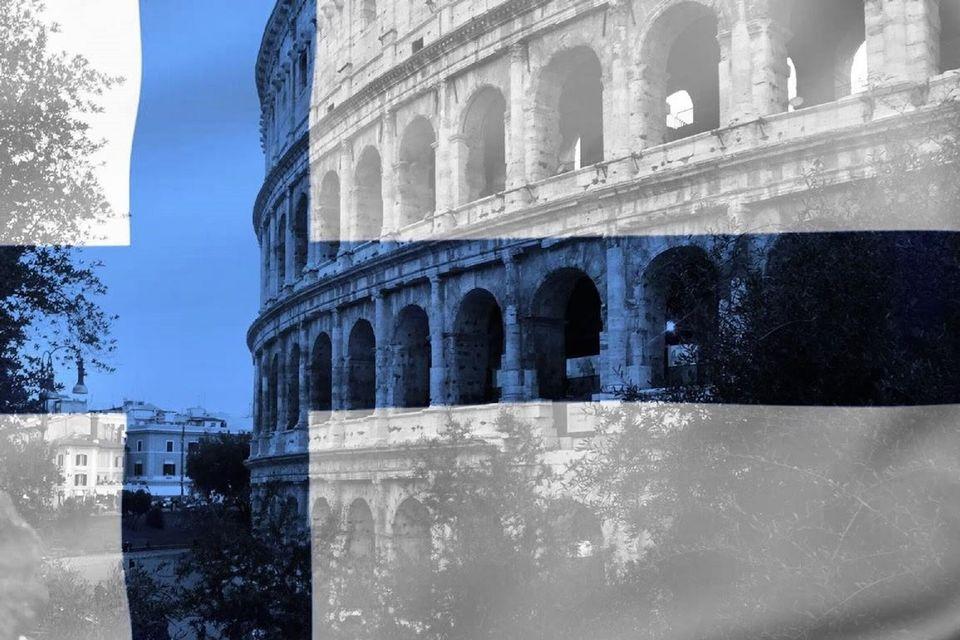 Il Colosseo? Liberare il piazzale dal suq