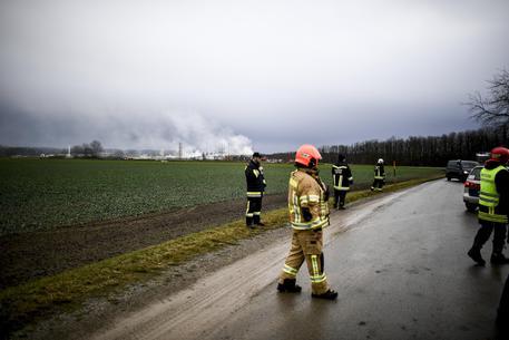 Austria. Esplosione nel principale impianto di gas: un morto, diversi feriti