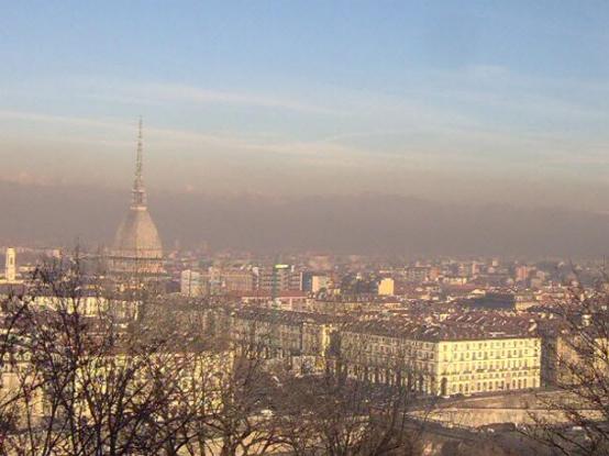 Smog, Torino, Milano e Napoli le città più inquinate d'Europa