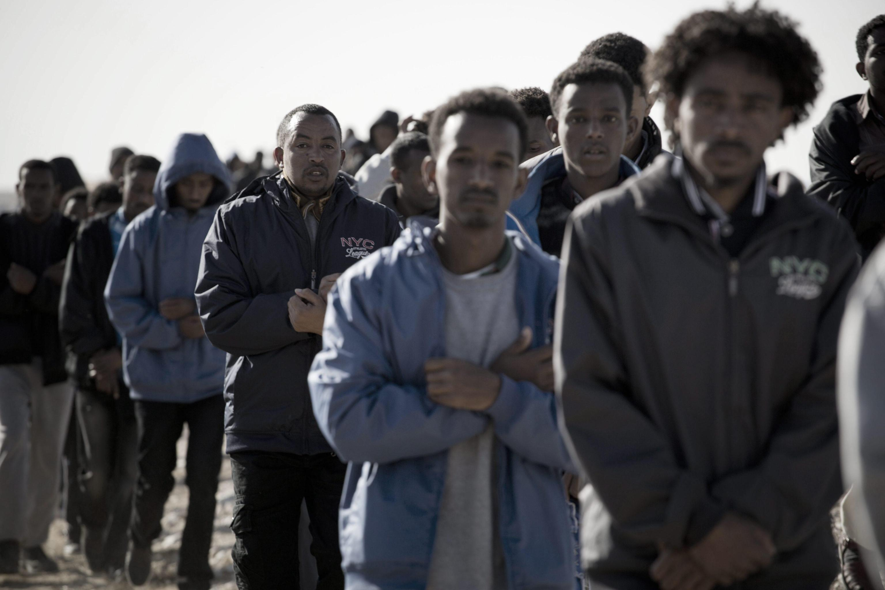 Migranti: Libia, salvati 270, 2 morti