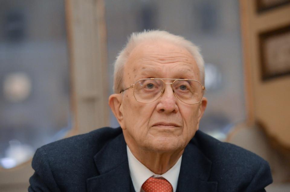 Morto Ferdinando Imposimato, è stato giudice di Forum