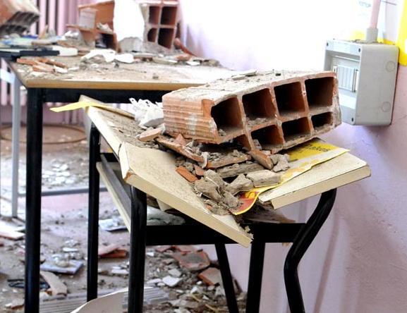 Chiudere le scuole in aree a rischio sismico? Da oggi si può