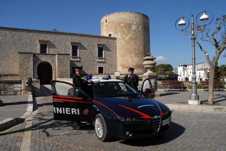 Otto arresti per maltrattamenti su disabili in Basilicata