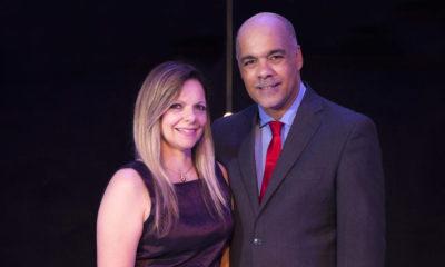 Suzana e Fernando De Franca