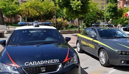Appalti truccati: arrestati due sindaci, coinvolto un imprenditore bresciano