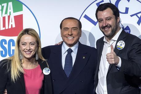 Di Maio dice no a Salvini: niente ammucchiate con Berlusconi e Meloni