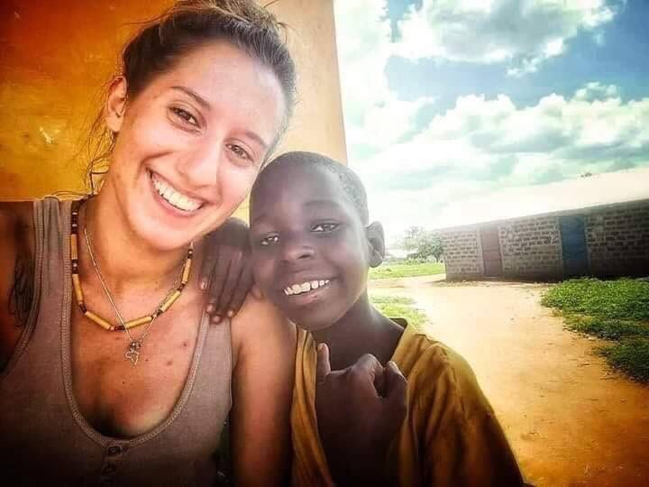 Collegare con le signore keniota